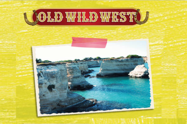 concorso old wild west salento