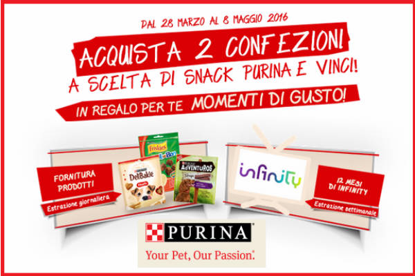 concorso purina moments