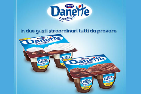 danette sensation coupon