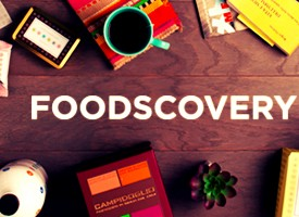 Foodscovery: 15 euro in regalo
