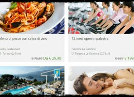 -20% sui deal di Groupon