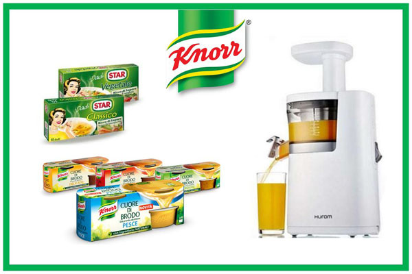 knorr concorso hurom
