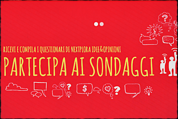 nextplora sondaggi retribuiti