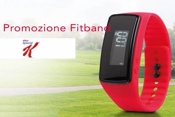 omaggio special k fitband