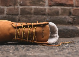 Timberland in offerta su Amazon BuyVIP