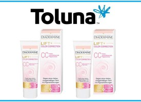 Diventa tester di Diadermine Lift + Color Correction con Toluna