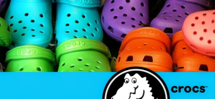 Acquista Crocs in offerta su Amazon BuyVIP