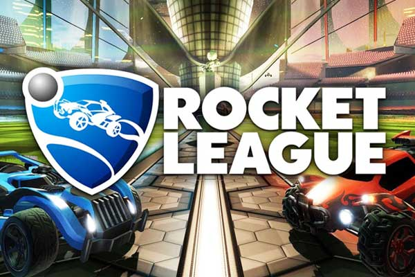 Prenota Rocket League Videogioco Amazon