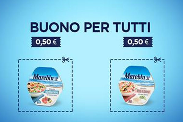 mareblu coupon