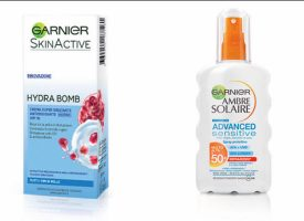 Diventa tester Garnier grazie ad Opinion Model
