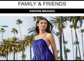 Family & Friends: risparmia fino al 30% da OVS