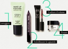 Sephora: in omaggio il Kit Make up for ever