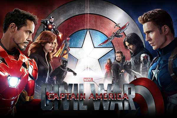Prenota DVD Marvel Captain America Amazon