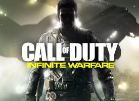 Preordina Call of Duty: Infinite Warfare al miglior prezzo garantito