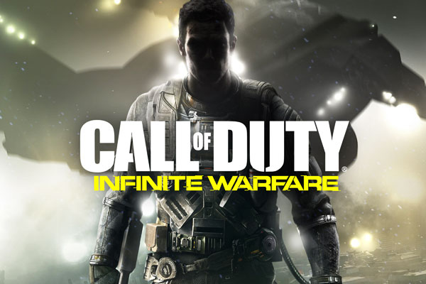 Preordine Cod Infinite Warfare Videogioco Amazon