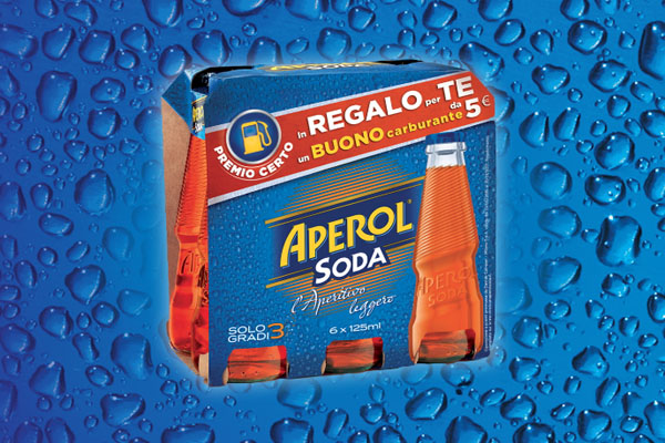 aperol-carburante