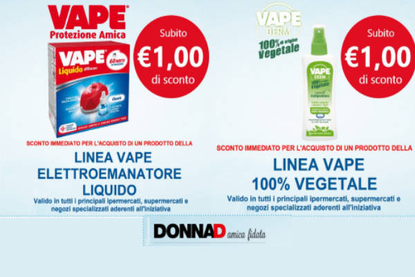 coupon vape donnad