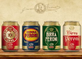 Torna la grande Digital Collection Cuore Peroni!