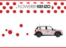 Gioca on line e vinci Flower by Kenzo