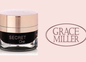 Diventa tester Secret One di Grace Miller