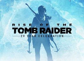 Prenota Rise of The Tomb Raider: 20 Year Celebration per PlayStation 4 al prezzo più basso