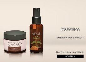 Phytorelax Laboratories: in offerta su Amazon BuyVIP