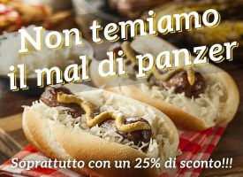Super sconto su Just Eat