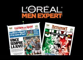 Men Expert ti regala un abbonamento digitale