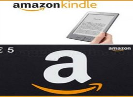 Amazon Prime Day 2016: non solo sconti! 5 euro in regalo e eBook gratis