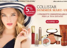 Collistar in offerta su Amica Farmacia