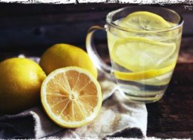 Benefici e proprietà del limone