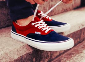 Vans in offerta solo su Amazon BuyVIP