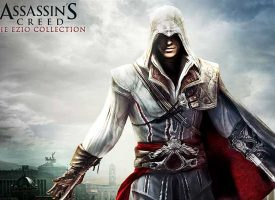 Ordina Assassin's Creed The Ezio Collection ad un prezzo conveniente e spedizione gratuita