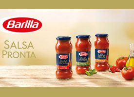 Diventa tester con The Insiders e prova le Salse Pronte Barilla