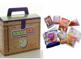 Cartoshop ti regala la school Box ricca di sorprese