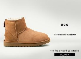 Ugg in offerta su Amazon BuyVIP