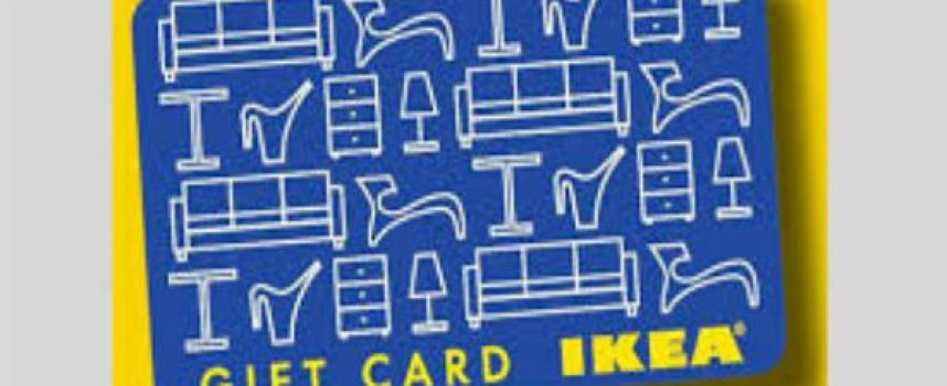 Acquista Pampers e vinci lo shopping da Ikea