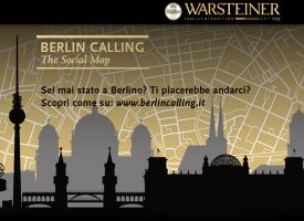 Vinci un weekend a Berlino con Warsteiner