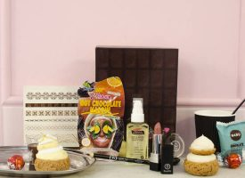 Diventa tester della box My Chocolate Crush con AlFemminile