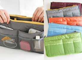 Bag in Bag gratis con Groupalia