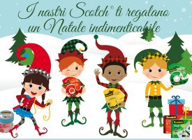Scotch ti regala un Natale indimenticabile in Lapponia