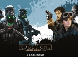 Scegli con chi schierarti e vinci i premi di Star Wars Rogue One