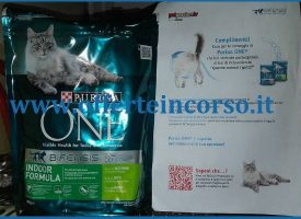 Omaggio Purina One Bifensis da PetPassion