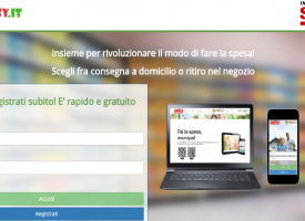 Speasy.it, fai la spesa da Simply con un click!