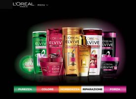 Diventa tester Elvive e prova il Kit Hair Obsession
