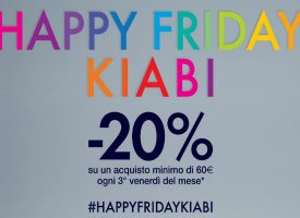 Happy friday Kiabi