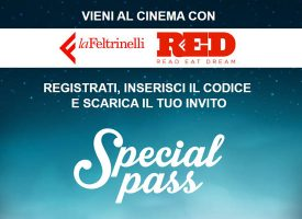UCI Cinemas e La Feltrinelli ti regalano il grande cinema