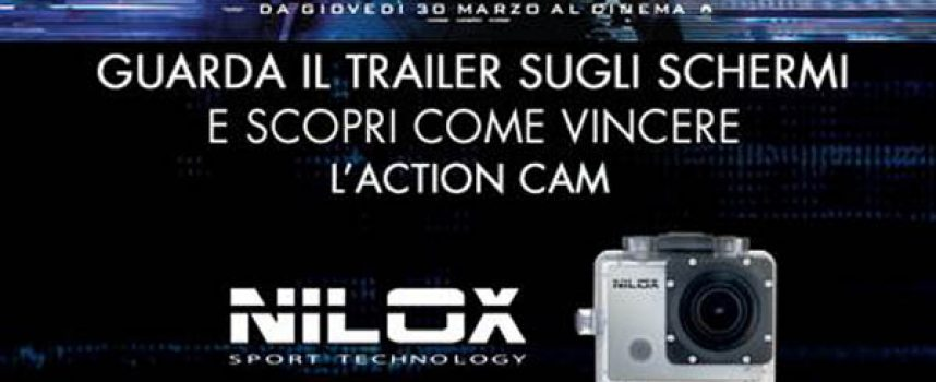 "Gioca con Euronics e ""Ghost in the Shell"" e vinci una Action Cam"