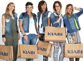 Vendita flash intimo DIM su Kiabi