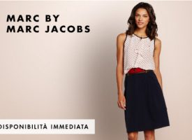 Esclusiva Marc Jacobs su Amazon BuyVip